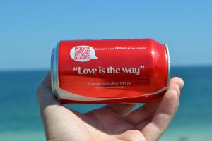 emotional branding coca-cola