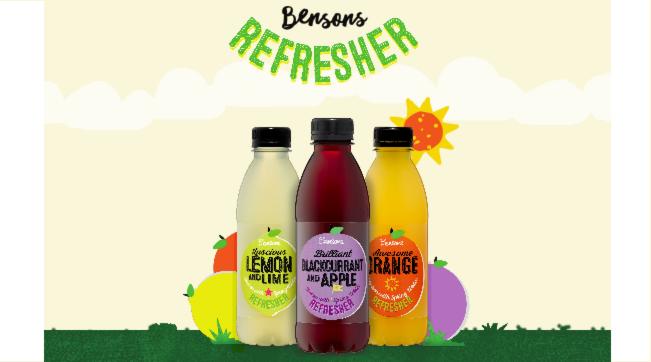 Benson's Refresher