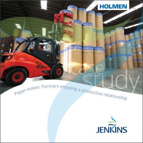 Jenkins Brochure