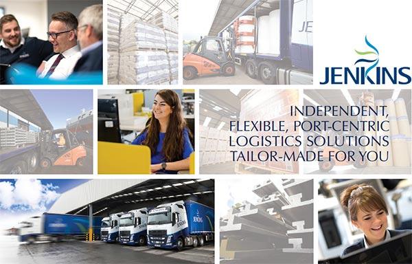 Jenkins Front Brochure